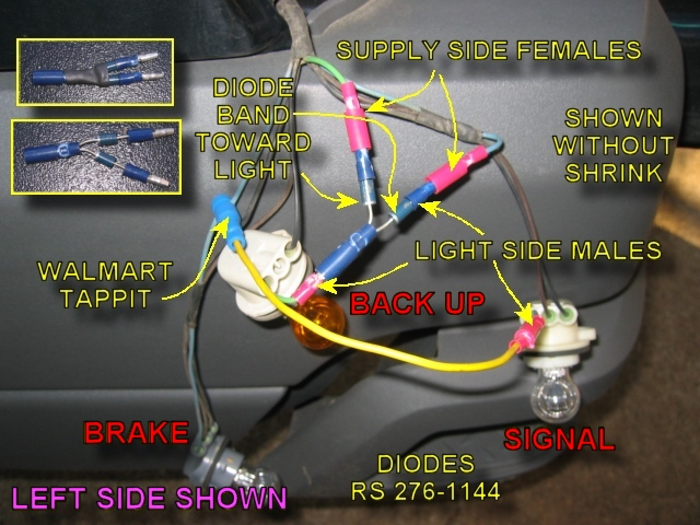 amberturnreverse chet's avalanche pages led light bar wiring harness walmart at nearapp.co